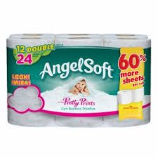 ****SCORE CHEAP ANGEL SOFT AT TARGET STARTING ON 8/31!**** Combine Coupon and Gift Card and grab a great deal on a clean butt! Click the link below to get all of the details ► http://www.thecouponingcouple.com/cheap-angel-soft-bath-tissue/