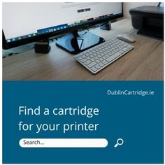 Who Qualifies To Sell Printer Ink Cartridges Online? Dublin Cartridge offers top quality printer ink cartridges from leading global brands at the most affordable price. They guarantee the best shopping experience with secure online transactions and speedy delivery. Dublin Cartridge will stand by the quality of its products through money back guarantee.