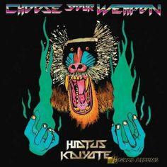 Hiatus Kaiyote - Choose Your Weapon (2015)