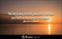 Image result for service to humanity quotes