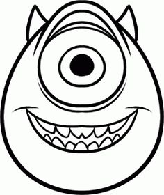 Easy disney drawings mike monsters inc easy cartoon characters easy cartoon drawings easy drawings easy disney princess drawings step by step Easy Disney Drawings, Easy Cartoon Drawings, Cartoon Drawing Tutorial, Cute Easy Drawings, Cartoon Girl Drawing, Drawing Tutorials, Drawing Disney, Drawing Ideas, Easy Sketches