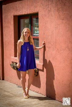 urban and downtown senior pictures by Allison Ragsdale Photography