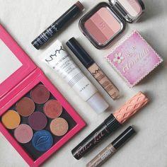 Buenas tardes!!#makeupoftheday  #tapfordetails