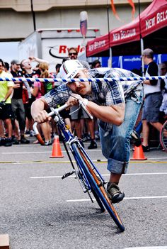 This Sunday the New Belgium Urban Assault Ride will come through Richmond, Virginia! The Urban Assault Ride (UAR) has evolved from a lifelong love affair for Bike Events, Love Affair, Rodeo, Belgium, Baby Strollers, Urban, Party, Baby Prams, Prams