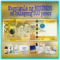 Start your #NWorld business for only Php 500. Ask me now.  For inquiries PM Call or text me CP/Viver: 639228264295 Instagram: roydangani FACEBOOK FAN PAGE: http://ift.tt/20oO8nv #AlphaTeam