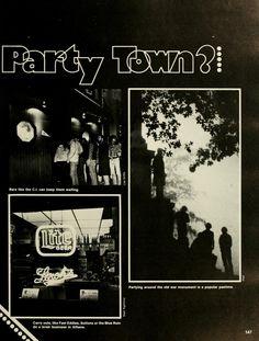 185 Best Retro Athens, Ohio 1970s images in 2014   1970s ...