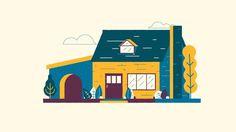 Client | Do Your Own Mortgage Studio | Wonderlust Illustration | Fabrizio Morra Animation | Ryan Rumbolt Sound Design | Redhorse Studio Voiceover | Mike O'Brian
