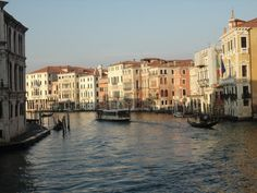 Venice citytrip - Stedentrip Venetië!