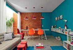 Simplesmente Decor: Mesas com Cavaletes