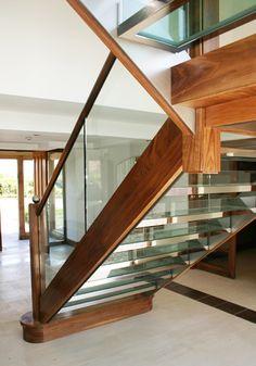 Staircase Ideas, Staircase Example - Scala Interiors