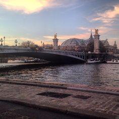 Paris: Seine