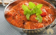 Chicken Tikka Masala cant be captured with justice on camera