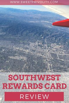 Is the Southwest Rapid Rewards Visa Credit Card by Chase worth it? Find out here in this honest review. #travel #vacation #budget #budgetttravel #budgetvacation #southwest #plane Air Travel Tips, Italy Travel Tips, Free Travel, Budget Travel, Best Travel Credit Cards, Travel Cards, Austria Travel, Germany Travel, Budget Holiday