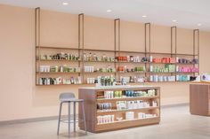 Beauty Brands Store Design and Identity by Kiku Obata & Company, Kansas City – Missouri » Retail Design Blog