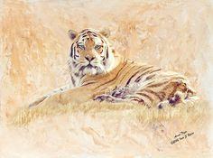wildlife art, wildlife print, wildlife photography, wildlife picture, animal print, animal art, wildlife painting, tiger print, nature print