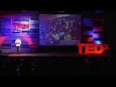 Coworking can change the world: Amarit Charoenphan at TEDxChiangMai 2013 - YouTube