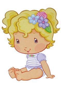 moranguinho baby é strawberry - Pesquisa Google