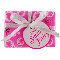 £9.95 :) Products - -Christmas, -Christmas Gifts - Little Snow Fairy