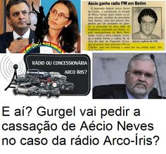 Essa é do tempo que Gurgel engavetou nossa representação contra Aécio #PSDBblindadoPelaMídia IMPUNIDADE TUCANA
