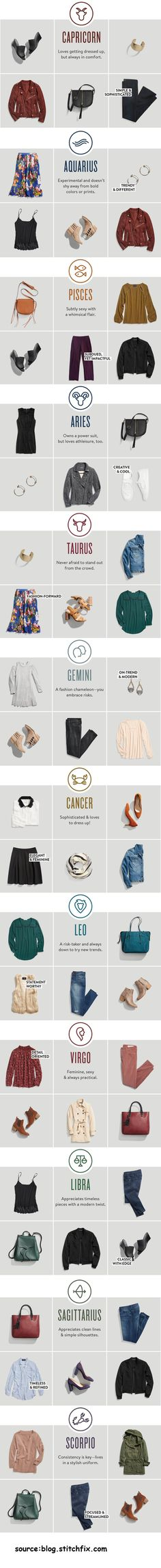 You searched for women - LooksGud. Creative Inspiration, Creative Ideas, Fashion Infographic, Fashion Beauty, Fashion Tips, Your Style, Zodiac, Cool Outfits, Sign