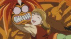 Ushio To Tora TV series 2015 (ep.24) #ushioandtora #ushiototora #ushioxtora #ushioettora #manga #anime #shonen #ushio #tora #kemononoyari #kazuhirofujita #anime2015 #yokai #ushio&tora #azafuse #toraxmayuko #mayuko