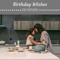 Moms are among the most important figures in our lives. They deserve awesome birthday messages! Birthday Message For Mom, Birthday Wishes For Mom, Birthday Card Messages, Mom Birthday, Funny Wishes, Funny Messages, Mother Poems, How To Run Longer, Cool Words