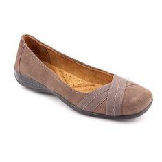 Naturalizer Women's 'Creaver' Regular Suede Casual Shoes (Size 8.5 )