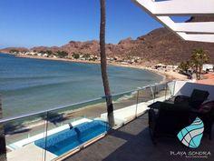 Rentas Playa Sonora | Reservaciones en San Carlos, Sonora