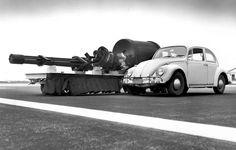 GAU 8 Avenger for the A-10 Thunderbolt
