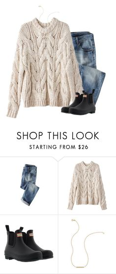 """// november //"" by preppybelle ❤ liked on Polyvore featuring Wrap, Hunter and Wish by Amanda Rose"