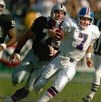 d2cfe84d22b Hall Of Fame Howie Long Los Angeles Raiders Oakland Raiders Silver and Black
