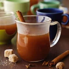 Warm Up with the Season's Best Hot Cocktails | Epicurious.com