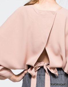Изюм: одёжные детали