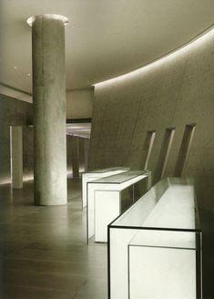 Teatro Armani - Milão, Itália