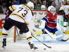 Games That Defined A Stanley Cup Champion: Bruins at Canadiens