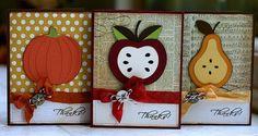Cards #Cricut cards-a-la-cricut