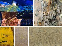 Elisabeth Cummings - King Street Gallery on William Watercolor Sunflower, Watercolour, Hyde Park Sydney, Anzac Memorial, National Art School, Exhibition Building, Fine Arts College, Melbourne Art