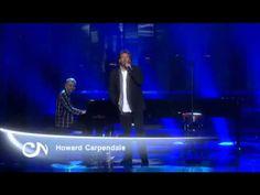 Howard Carpendale - Doch du bist noch da 2011 - YouTube
