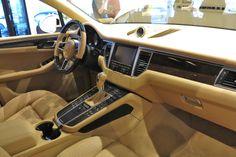 Luxurious Macan interior Product Launch, Luxury, Interior, Autos, Indoor, Interiors