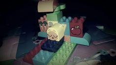 #LEGODUPLO, #BawiIUczy, #SwiatLEGODUPLO, #KreatywnoscMaluszka #Streetcom @Streetcom