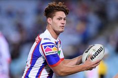 Nick Tsagaris – State Of Origin: Kalyn Ponga Named In Maroons Squad As Queensland Looks To Level Series Rugby League, Rugby Players, Newcastle Knights, Trend Sport, Latest Trending News, Most Beautiful People, My Man, My Boyfriend, Sports News