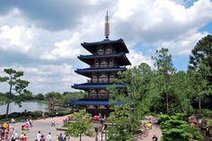 Photos and videos of Walt Disney World - Epcot, Amusement Park at Orlando - PARKSCOUT