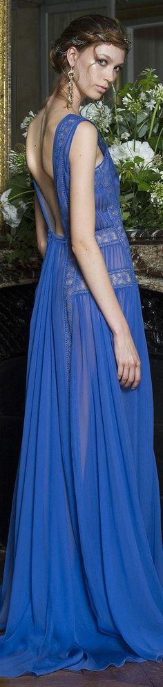Alberta Ferretti couture 2016  jαɢlαdy
