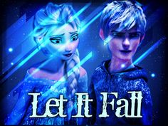 Let it Fall- must watch later. Watched. Okay, whatever people. I like the song though.