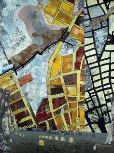 TAFA: The Textile and Fiber Art List: Studio Art Quilts by Valerie S. Goodwin