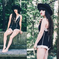 Daily Look Romper