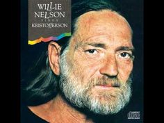 Willie Nelson - Loving Her Was Easier (Than Anything I'll Ever Do Again)