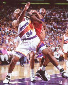 """""""1993 – Air Jordan 8 """"Playoffs"""" """""""