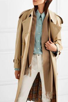 Acne Studios   Écharpe en laine à franges femme Echarpe Laine, Femme Style,  Bijoux 1048ed3024c