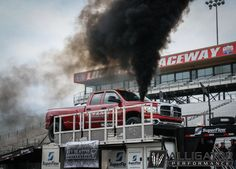 Randy's Transmission at the Ultimate Callout Challenge Excited to see what this year brings! Rolling Coal, Badass, Diesel, Bring It On, Challenges, Trucks, Train, Awesome, Vehicles